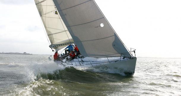 Actief en ontspannen Zeilen Groningen Bedrijfsuitje Water actief sportief uitje