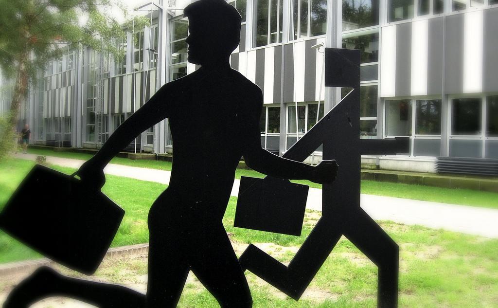 Bedrijfsuitje Enschede Universiteit Twente Overijssel