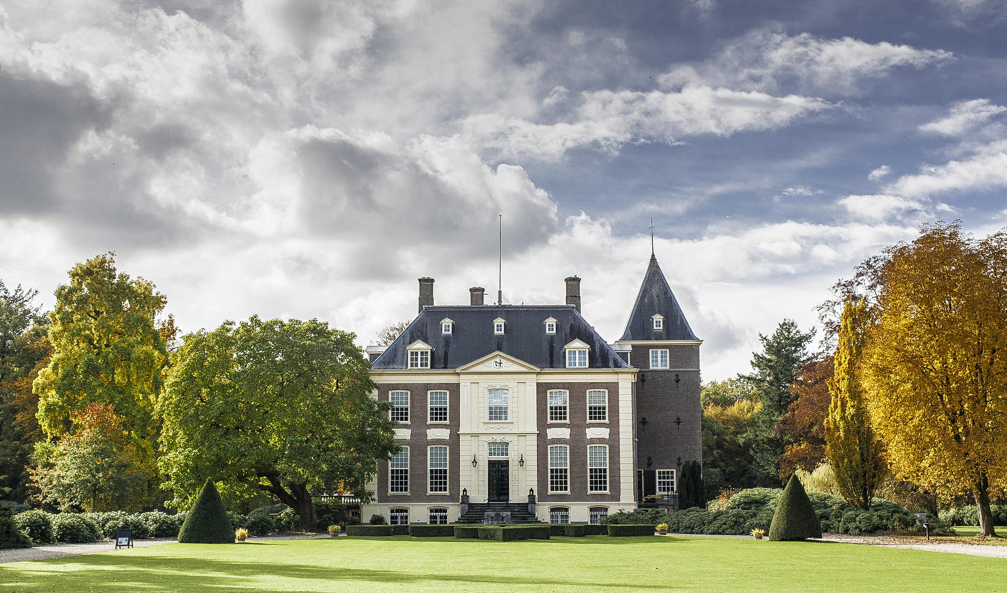 Bedrijfsuitje Gelderland centrum