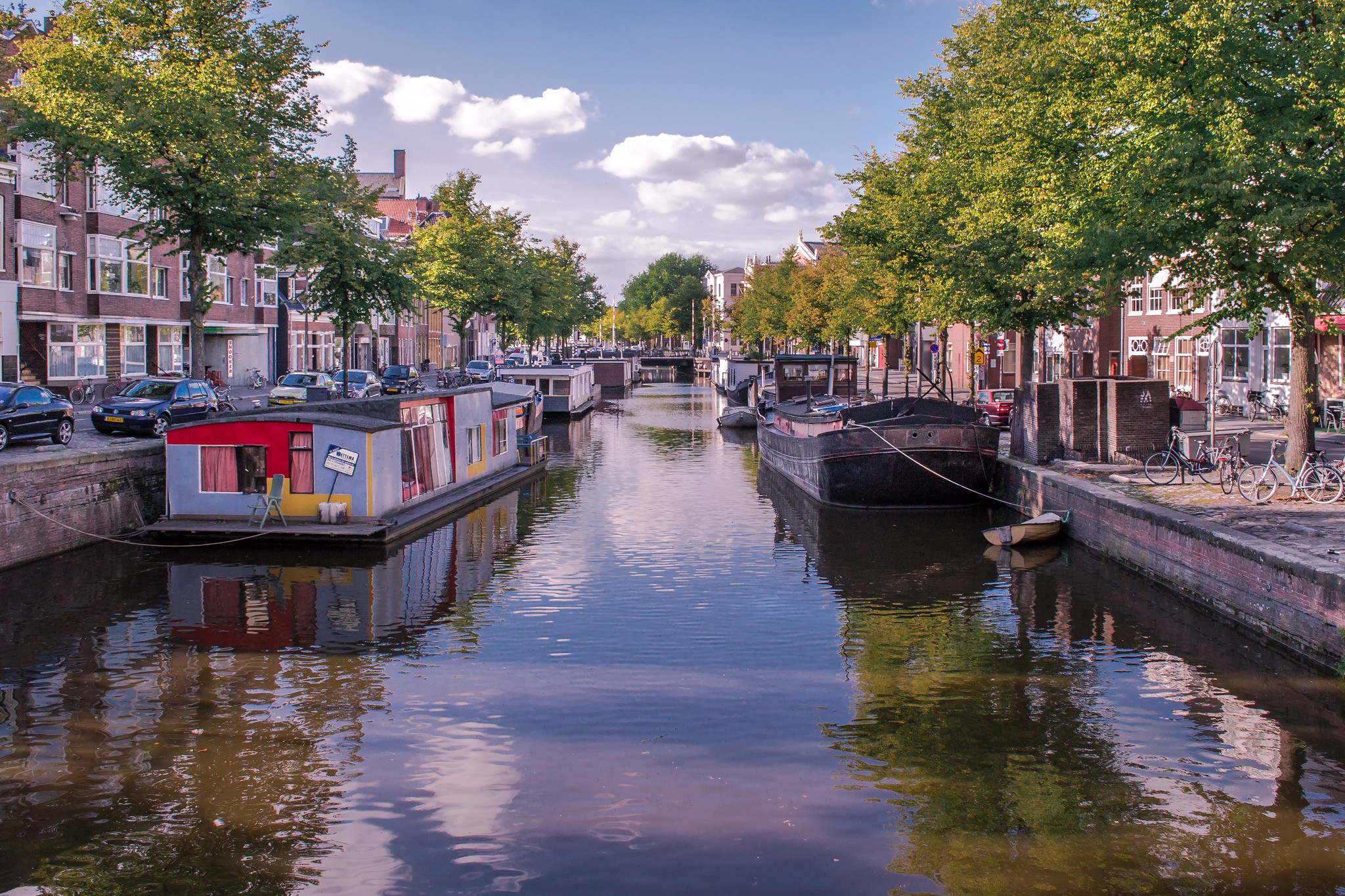 Bedrijfsuitje Groningen Stad centrum Personeelsuitje