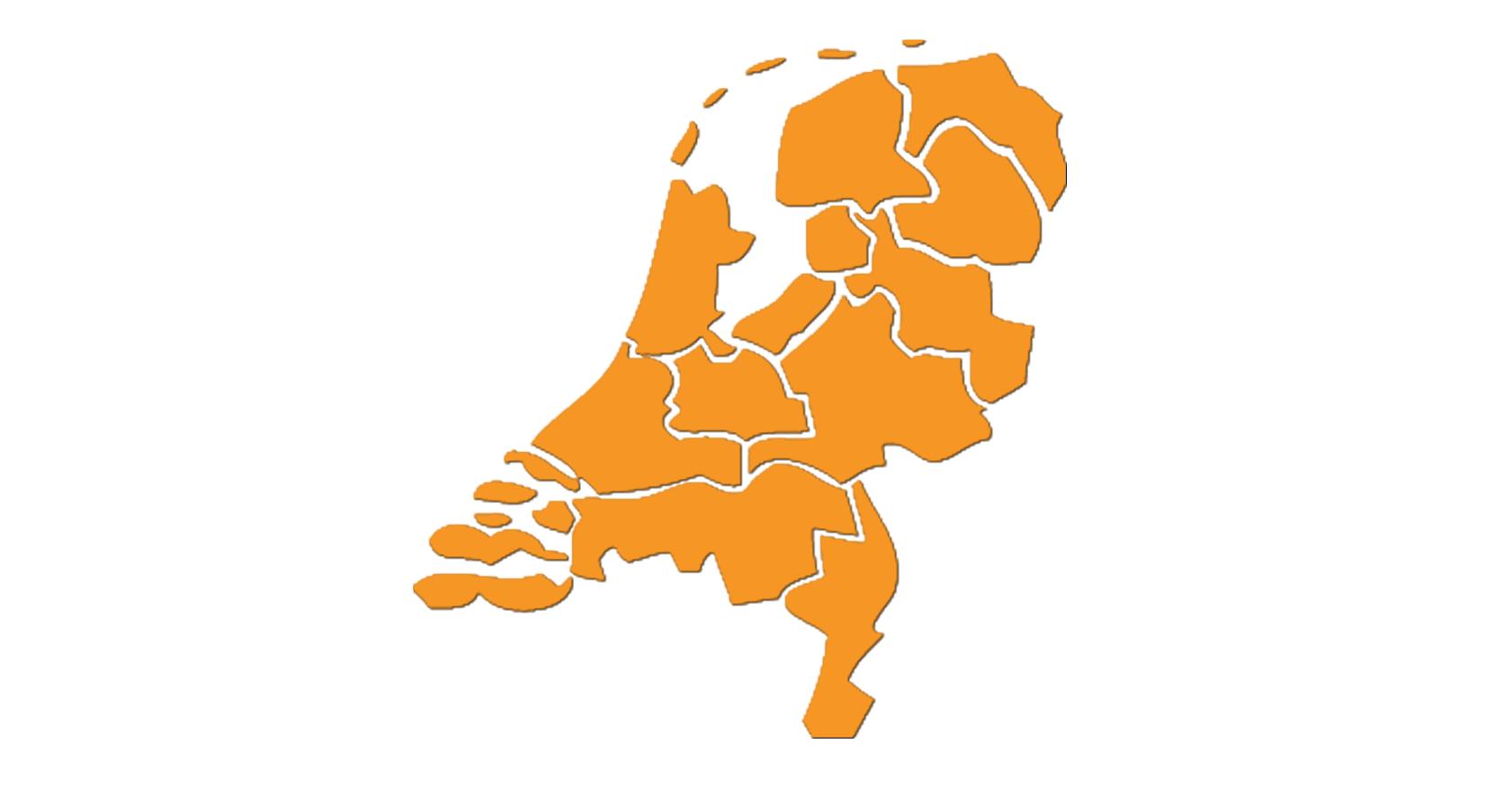 Bedrijfsuitjes door heel Nederland