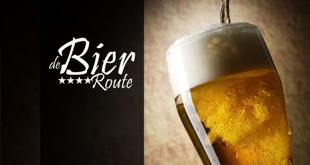 De Bierroute Enschede