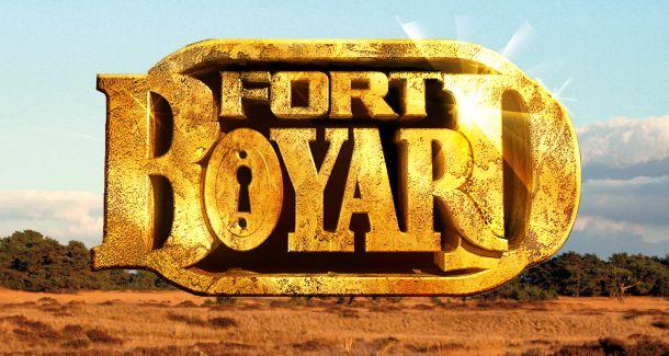 Fort Boyard Teambuilding Overijssel