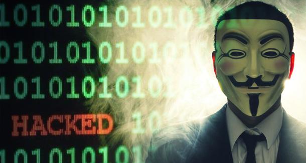 Hacked hackt gehackt Zuid Holland