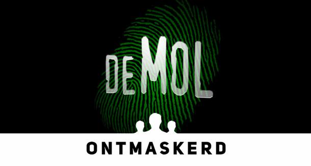 Ontmasker de Mol Stadsspel Enschede Bedrijfsuitje
