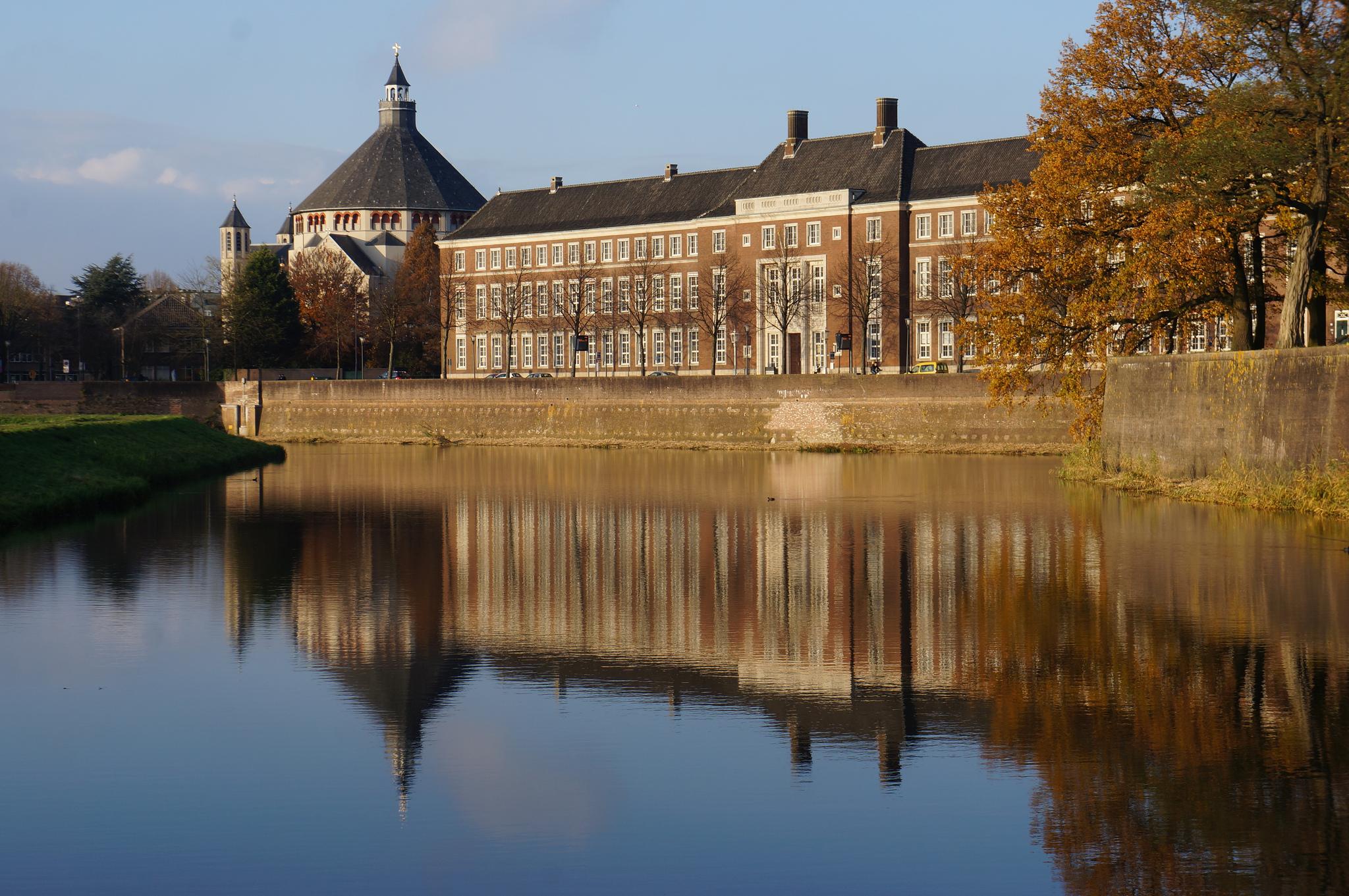 Personeelsuitje Den Bosch Brabant