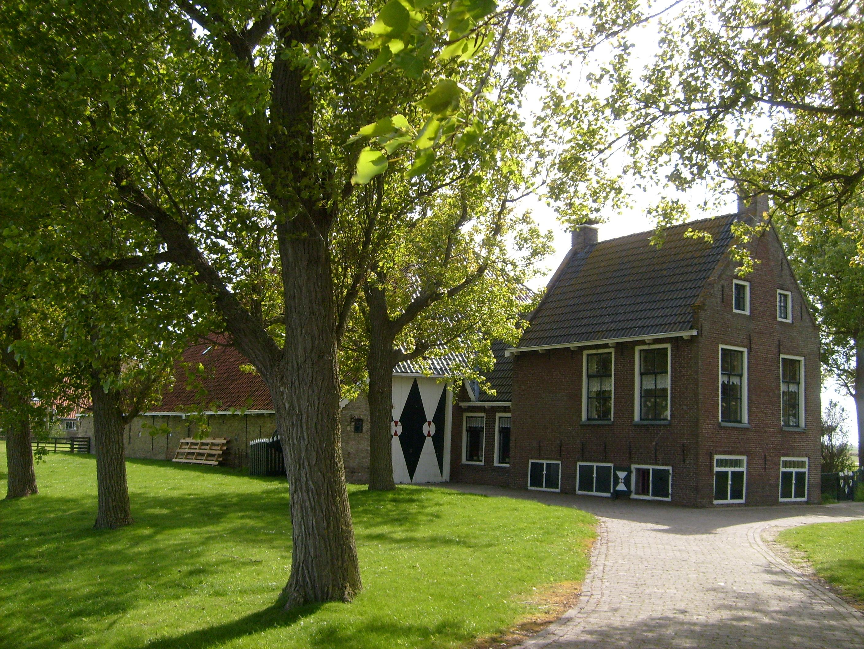 Teambuilding Friesland Bedrijfsuitje