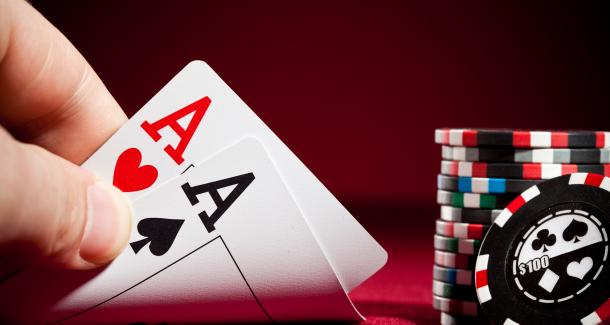 Poker Workshop Haarlem Bedrijfsuitje
