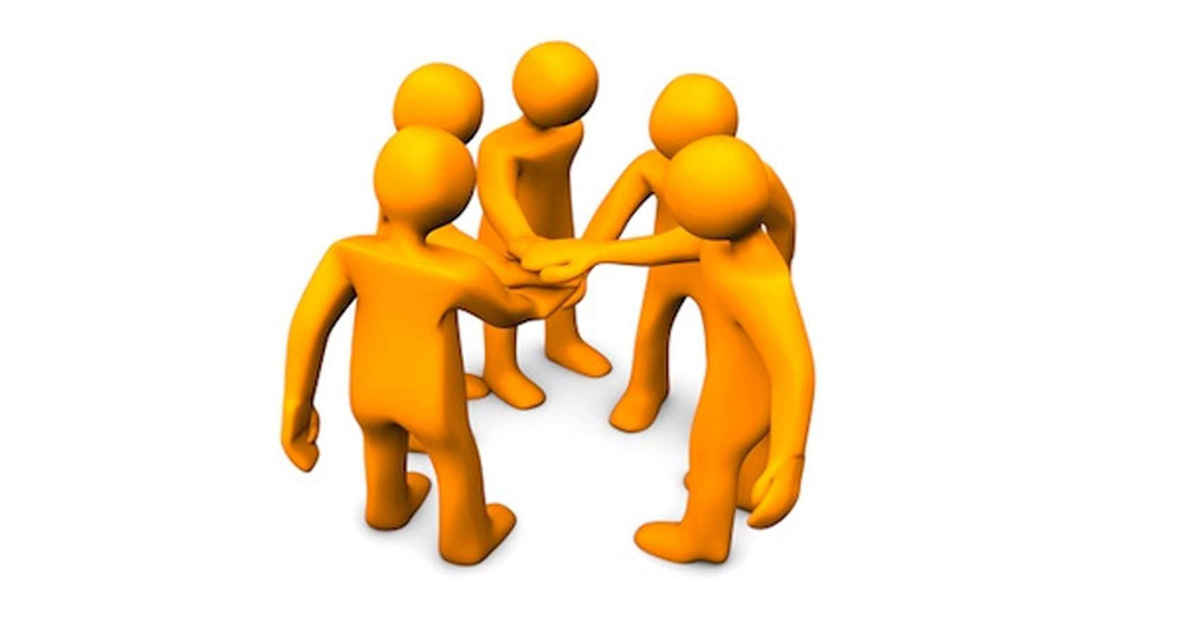 Afbeeldingsresultaat voor teambuilding
