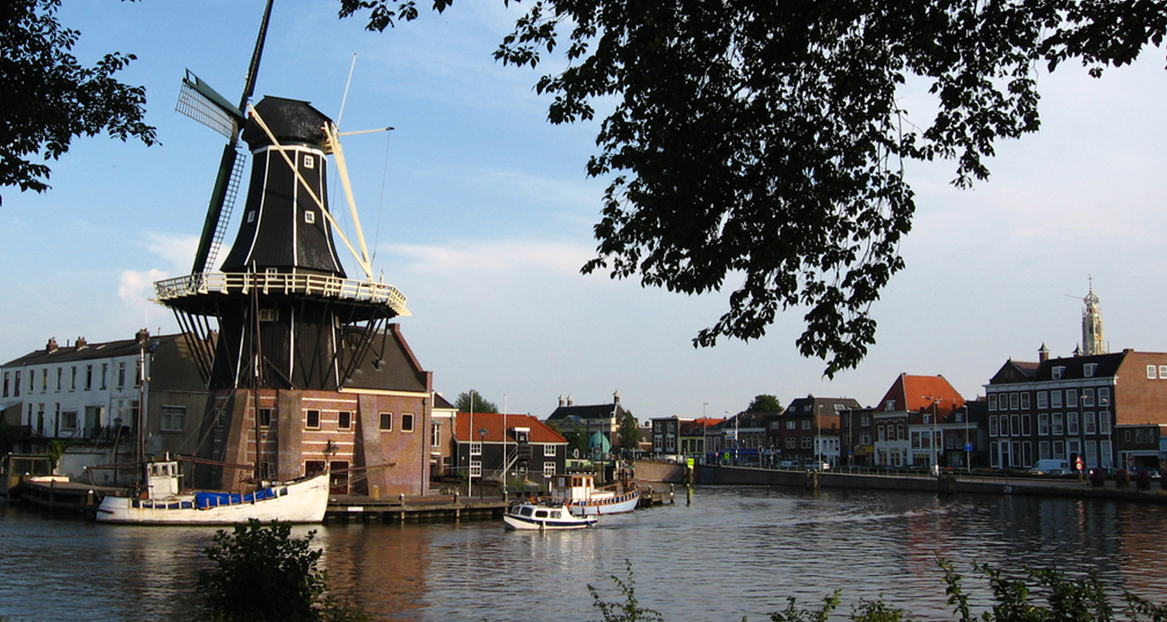 Top uitjes in Noord Holland