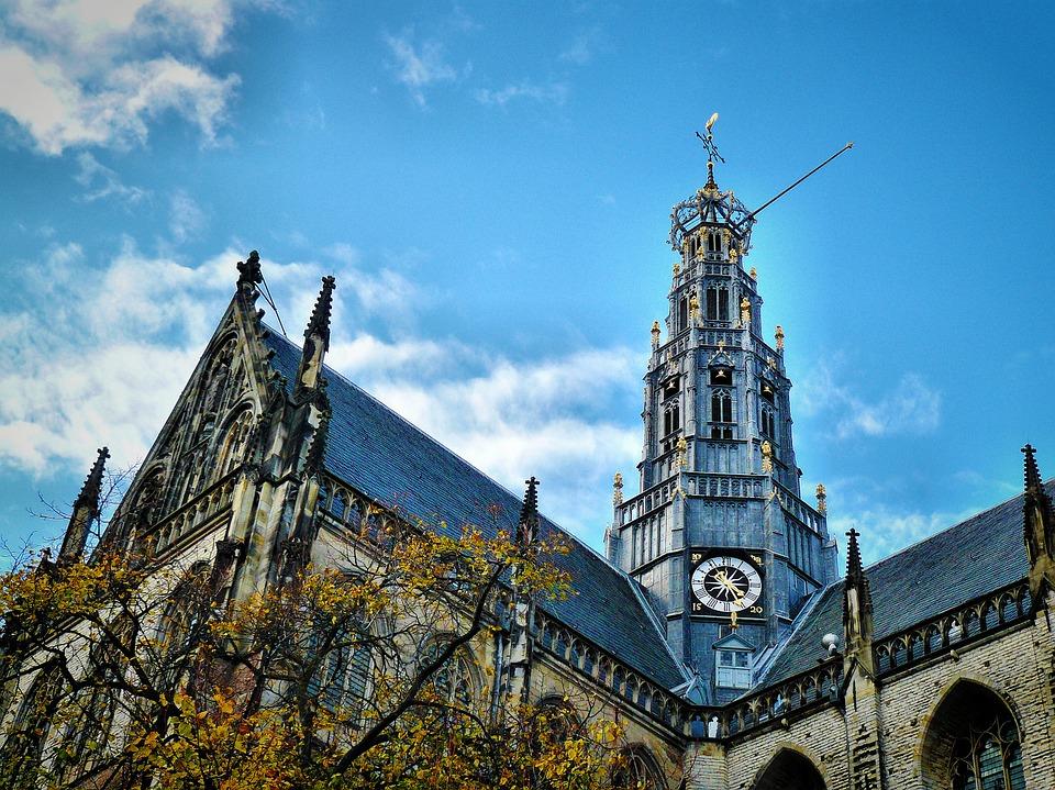 Workshop Haarlem Grote Kerk Culturele uitje