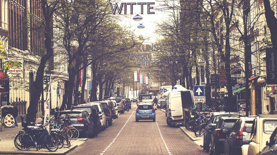 Workshops Rotterdam Witte de With