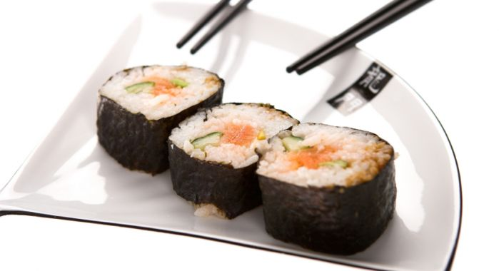 Indoor: Sushi Workshop