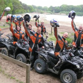 Monster Offroad Adventure Island