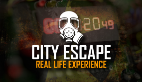Real Life City Escape
