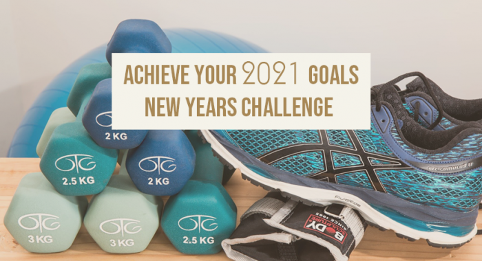 Outdoor groepsuitje: Online New Years Challenge
