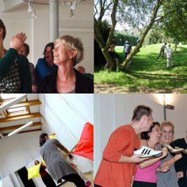 Humor Workshop: Lachen met focus