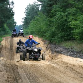 Ultimate Off Road Experience