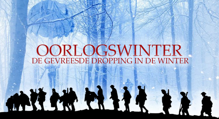 Workshop Zwolle: Oorlogswinter
