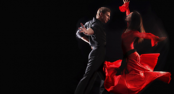 Enschede: Salsa of Merengue workshop