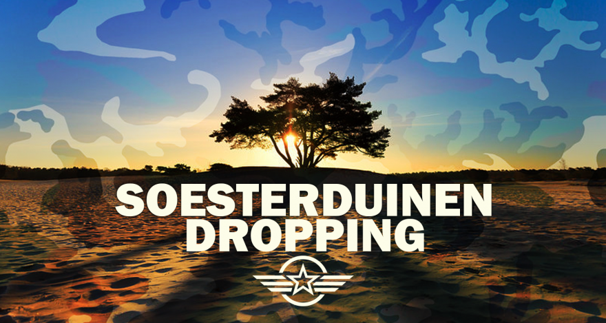 Soester Duinen Dropping