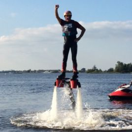 Watersports Experience